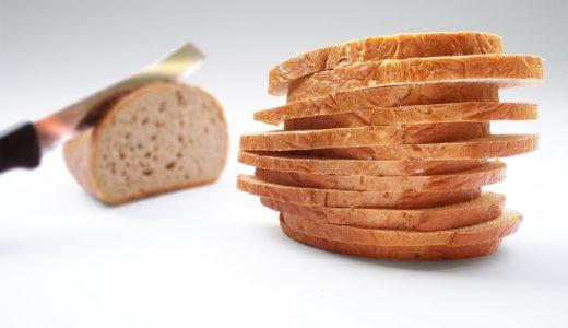 100均(セリア)のパン切り包丁ってちゃんと切れるのか!?試してみると・・【レビュー】